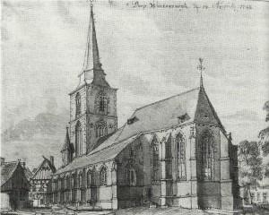 Jacobskerk in Winterswijk