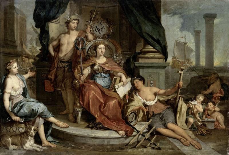 11 februari 2017 – De rol van de vrouw in de VOC periode, door Hans ten Kate